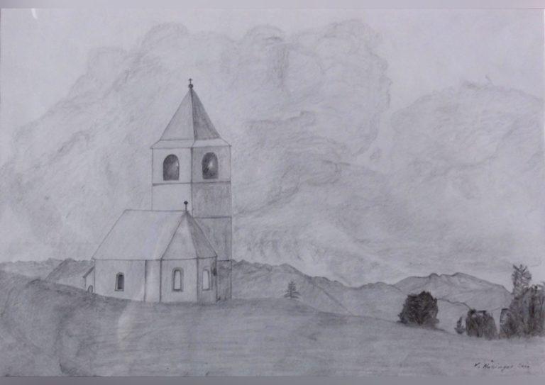 Almkirche
