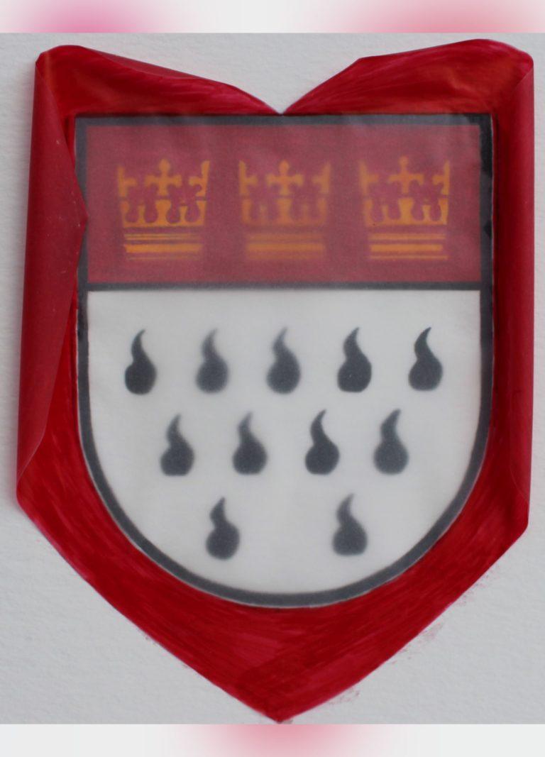 Köln Wappen